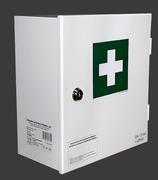 Apteczka pierwszej pomocy AS20