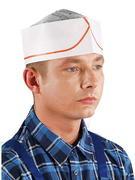 Czapka kucharska CZPAP