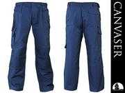 Spodnie robocze LH-CANVASER