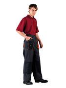 Spodnie robocze LH-CANVER