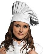 Czapka kucharska LH-HATER