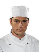 Czapka kucharska LH-SKULLER