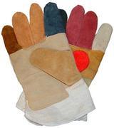 Rękawice robocze RBK